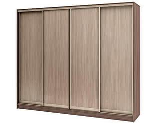 Купить шкаф Баронс Групп Стандарт ЛДСП 4, ШК.012.2400-08