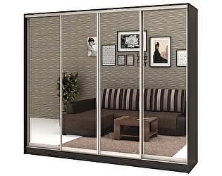 Купить шкаф Баронс Групп Стандарт (зеркало) 4, ШК.012.2400-09