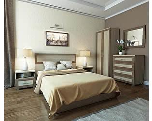 Купить спальню Баронс Групп Квадро-1