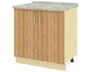 Купить стол Баронс Групп под врезную мойку 800 Лира КС.007.800-01