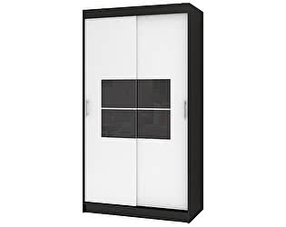 Купить шкаф Баронс Групп Риф-2 (лакобель) вариант 5 ШК.016.800-30