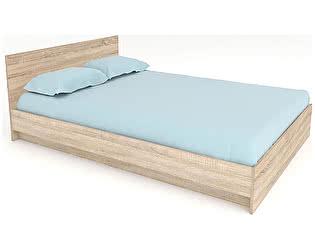 Купить кровать Баронс Групп Марина-1200 КР.003.1200-00