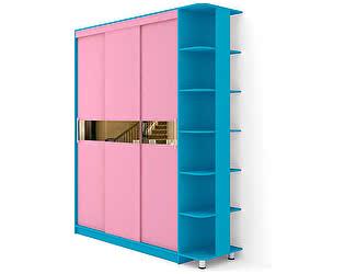 Купить шкаф Баронс Групп Спектор-3 Угловой элемент-6, УЭ.012.-1.300