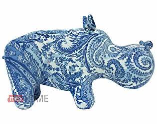 Купить аксессуар Hippo Star Игрушка декоративная Бегемот (3 категория)