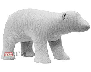 Купить банкетку Hippo Star Медведь (натуральная кожа)