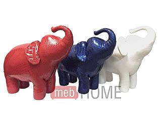 Купить банкетку Hippo Star Слон (2 категория)
