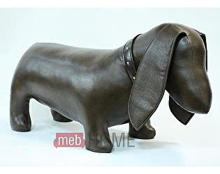 Купить банкетку Hippo Star Такса (натуральная кожа)