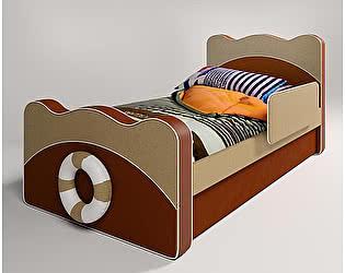 Купить кровать Blanes Капитан