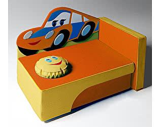 Купить диван Blanes Молния Маккуин детский