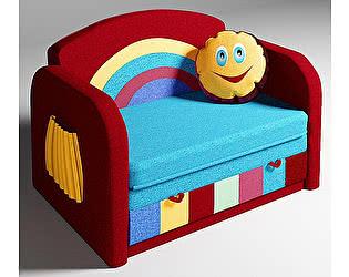 Купить диван Blanes Радуга детский