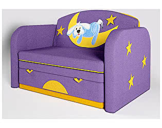 Купить диван Blanes Зайка детский