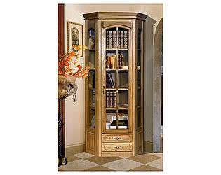 Купить шкаф Бобруйскмебель с витриной угловой Элбург, БМ-1394