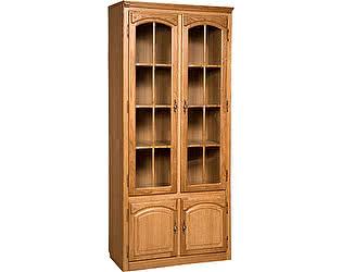 Купить шкаф Бобруйскмебель с витриной Элбург, БМ-1747