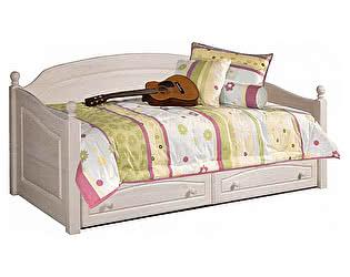 Купить кровать Бобруйскмебель Лотос, БМ-2186BRU