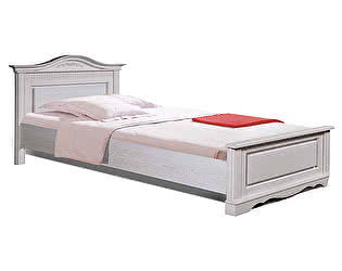 Купить кровать Бобруйскмебель Паола (90), БМ-2168