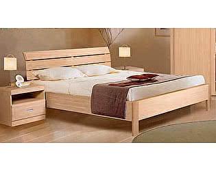 Купить кровать Бобруйскмебель Валенсия с заглушкой (90), БМ-1749