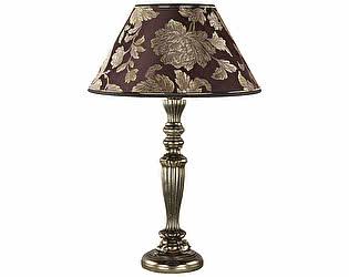 Купить светильник Bogacho Богемия Маргарита Шоколад бронза
