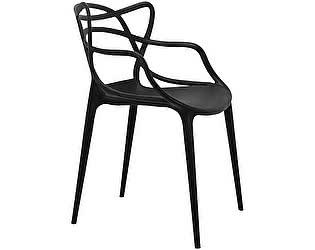 Купить стул Bradexhome Masters, чёрный