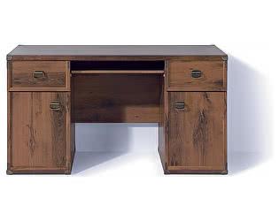 Купить стол BRW письменный Индиана JBIU2d2s