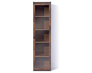 Купить шкаф BRW Витрина Индиана JWIT1d