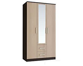 Купить шкаф BTS Фиеста 3х дверный