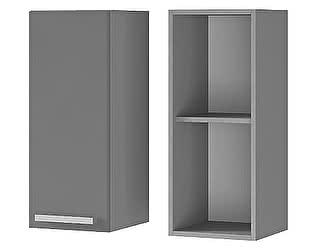 Купить шкаф BTS Мята, Имбирь, Карри 3В1 настенный 1-дверный