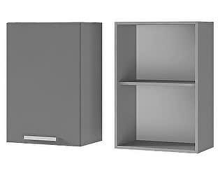 Купить шкаф BTS Мята, Имбирь, Карри 5В1 настенный 1-дверный