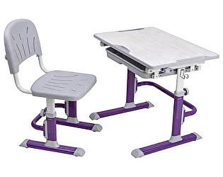 Купить стол Cubby Парта и стул-трансформеры Lupin VG (комплект)