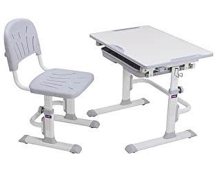 Купить стол Cubby Парта и стул-трансформеры Lupin WG (комплект)