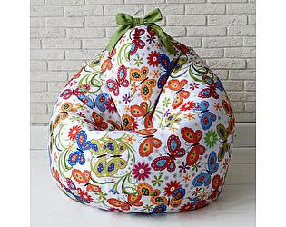 Купить кресло Декор Базар Мини-груша Бабочки