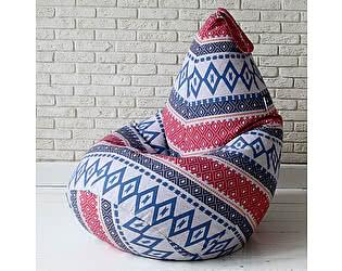 Купить кресло Декор Базар мешок груша Банту, XXL
