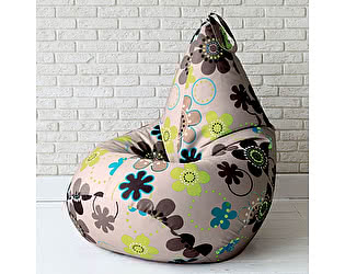 Купить кресло Декор Базар Кресло груша Рио, XXL