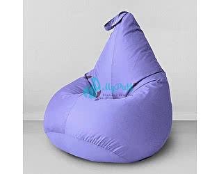 Купить кресло Декор Базар Бинбег Лаванда, L