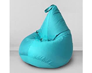 Купить кресло Декор Базар Бинбег Бирюза, L