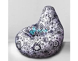 Купить кресло Декор Базар мешок Времена года. Зима, XXXL