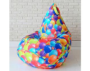 Купить кресло Декор Базар мешок Воздушные шары, XXL