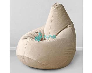 Купить кресло Декор Базар мешок Латте, L