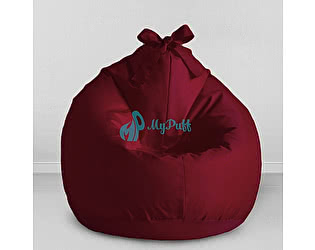 Купить кресло Декор Базар Пуфик-мешок БОРДО