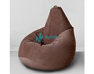 Купить кресло Декор Базар мешок Шоколад, L