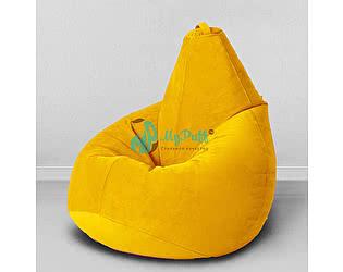 Купить кресло Декор Базар Груша Желтый (стандарт)