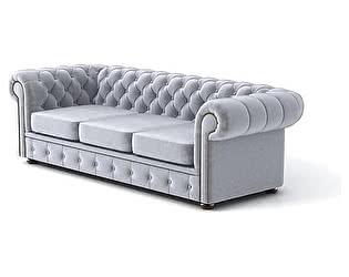 Купить диван Defy Furniture Defy Furniture Честерфилд (кожа)