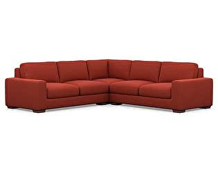 Купить диван Defy Furniture Большой Тканевый Келли