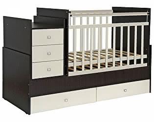 Купить кровать Фея трансформер Фея 1200