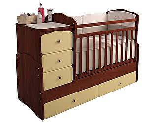 Купить кровать Фея трансформер Фея 2150