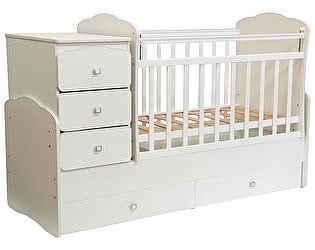 Купить кровать Фея трансформер Фея 2100