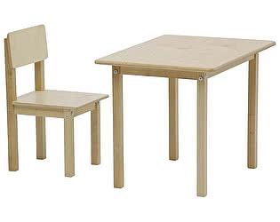 Купить стол Polini Набор для детской Polini kids Simple 105 S