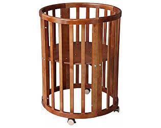 Купить кровать Polini Кроватка-трансформер Polini kids Simple 910