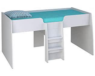 Купить кровать Polini Кровать-чердак Polini kids Simple 4100