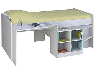 Купить кровать Polini Набор для детской Polini kids Simple 4000