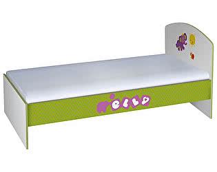 Купить кровать Polini Polini kids Basic Elly